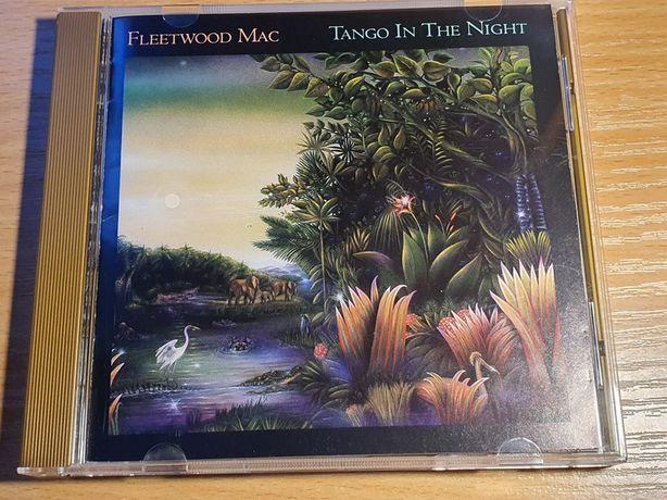 Fleetwood Mac -Tango In The Night 43P2-0005 Japan 24 kt gold