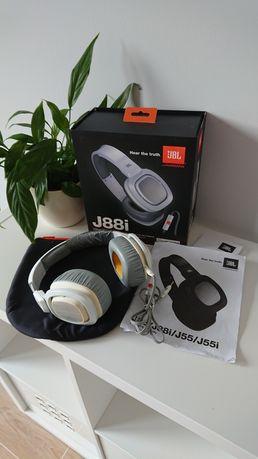 Słuchawki JBL J88i białe w pudełku