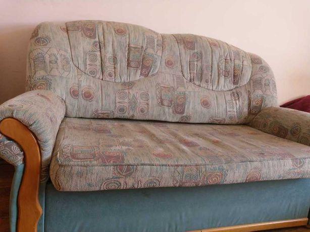 Kanapa/ sofa / łóżko