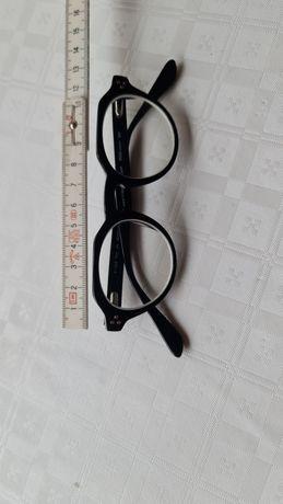 Stylowe okulary firmy Krass.