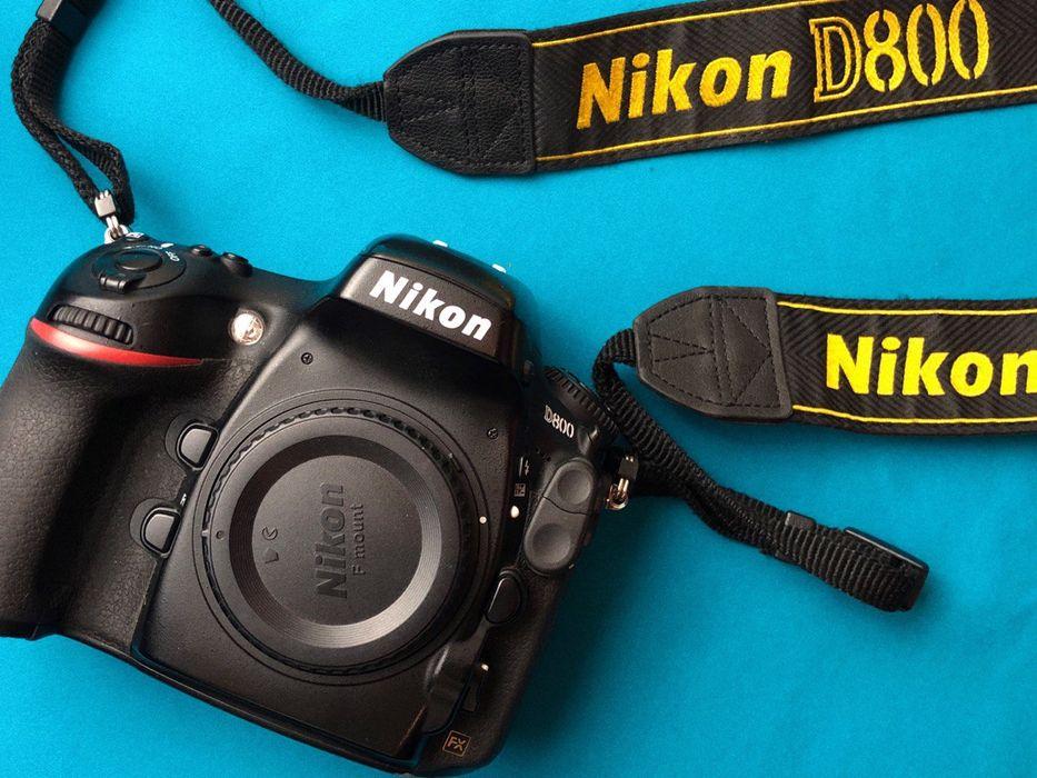 Фотоапарат Nikon d8000 Сосновка - изображение 1