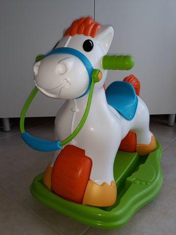 Cavalo cavalinho pony Feber brinquedos