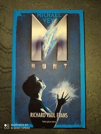 Michael Vey Bunt