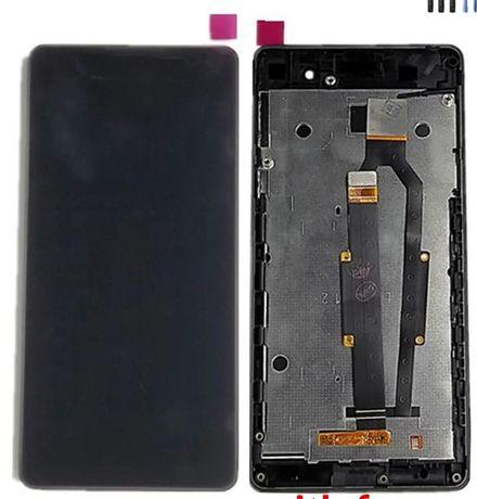 Дисплей модуль Sony XZ2,XA1,C6916,F5122,C6802,E2312,F3311,E5333,F3112