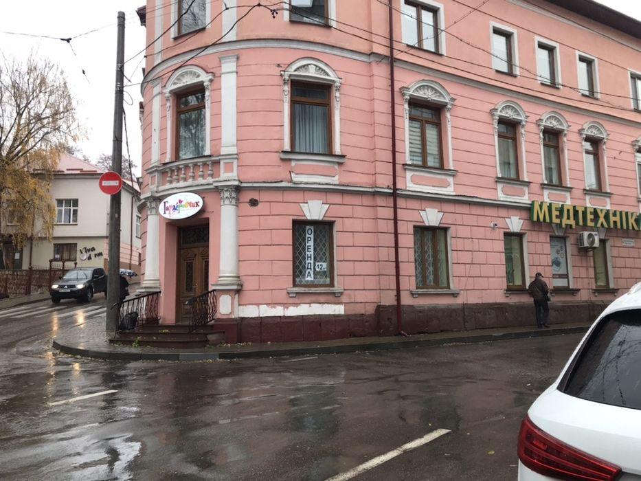 Оренда приміщення 12 м вільного призначення Тернополь - изображение 1