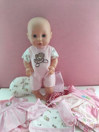 Кукла Baby Born с одеждой