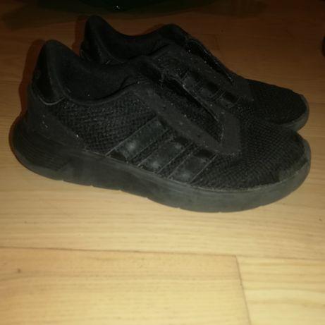 Lekkie buty adidas dla chłopca dziewczynka 31 na podwórko