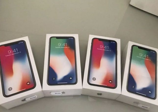 ••Новый•• iPhone X 64gb / 7 32 / 7+ 128 / 8 / Xr / Xs 256 max Айфон Х