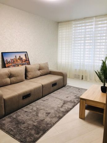 (VI) Продам квартиру,на ул.Каманина 16а, в 43 Жемчужине, с хорошим евр
