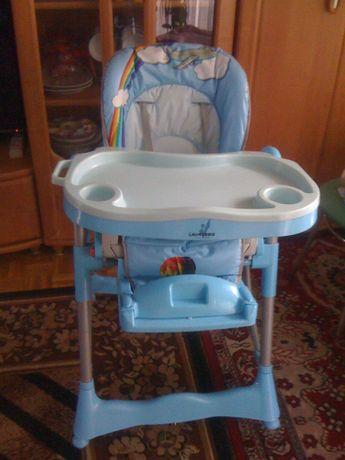 Krzesełko do karmienia Firmy Caretero