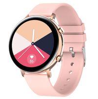PROMOCJA! Zegarek damski SmartWatch GW33 ROZMOWY EKG Ciśnieniomierz