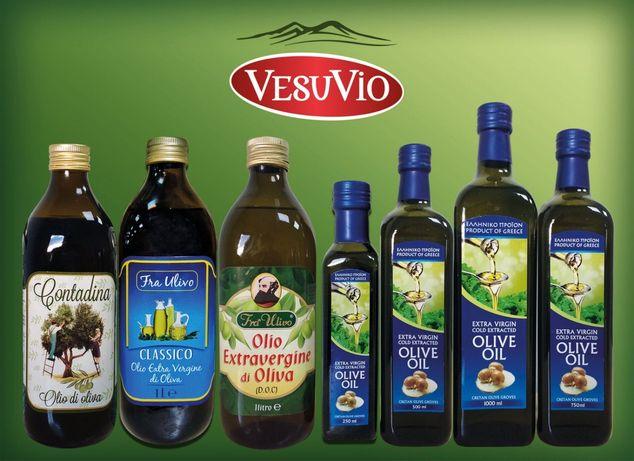 Масло оливковое (опт)греция