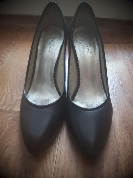 Женские туфли Ellenka 37 р-р