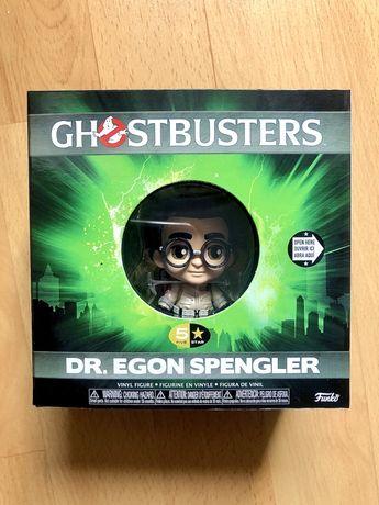 Funko 5 Star Vinyl Figure: Ghostbusters - Egon Spengler