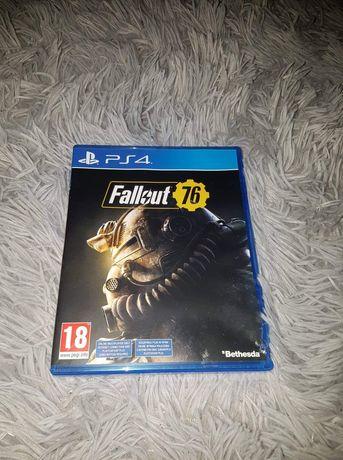 Gra na PS4 Fallout 76