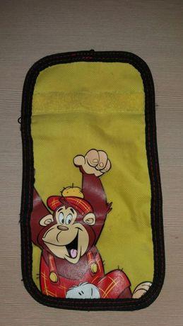 Детский кошелёк обезьянка