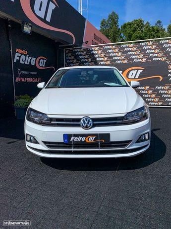 VW Polo 1.0 TSI CONFORTLINE