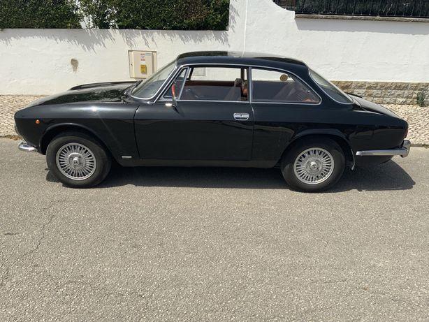 Alfa Romeu Gt 1600 Junior