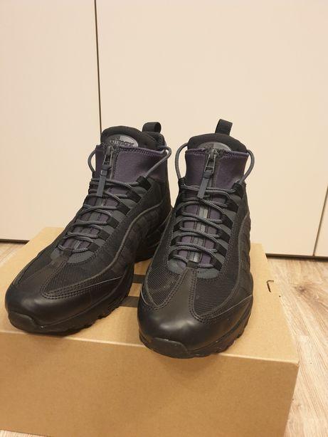 Czarne buty Air Max 95 rozm.46