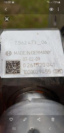 Бензонасос BMW 3 (E90) 7 562 473