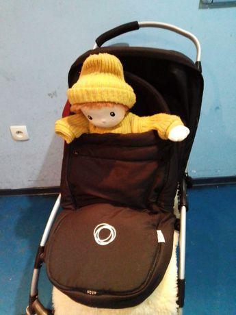 Śpiworek do wózka Bugaboo