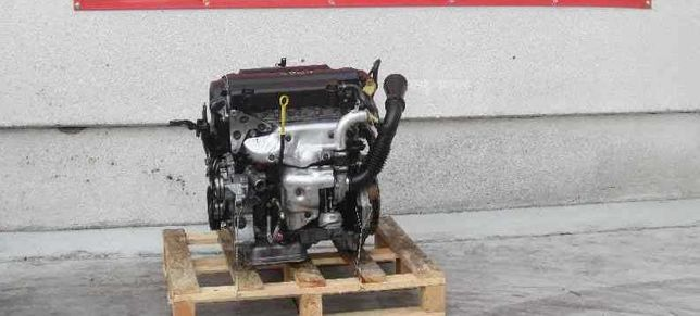 Motor Honda Civic 1.7 CTDI 100 cv 4EE2