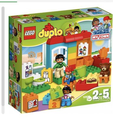 Лего дупло Lego Duplo( 3 набора )