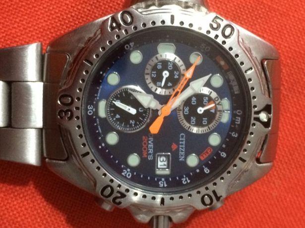 Citizen Diver'S 200M Promaster