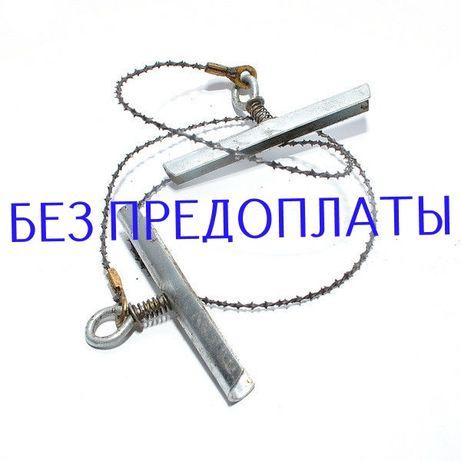 Пила ВДВ СССР (склад) диверсионная,карманная,туристическая Акция