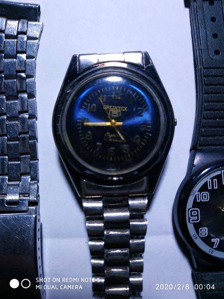 Часы Omax и Q&Q