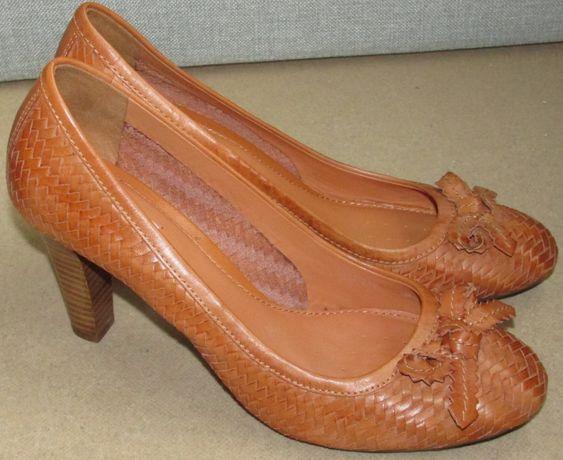 Продам НОВЫЕ туфли GEOX 38 размера, стелька 25см Оригинал