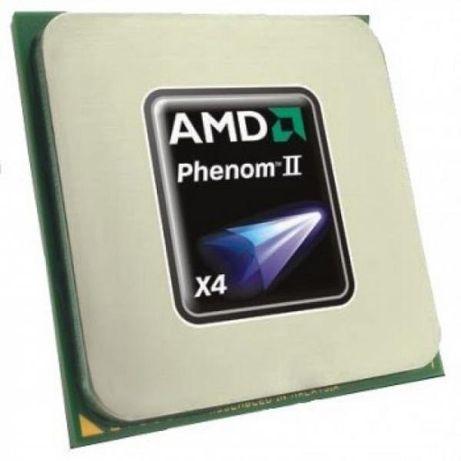 4 ядерный amd phenom ii x4 810 сокет AM2+ AM3