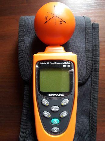 Измеритель TM-195 высокочастотного и СВЧ электромагнитного поля