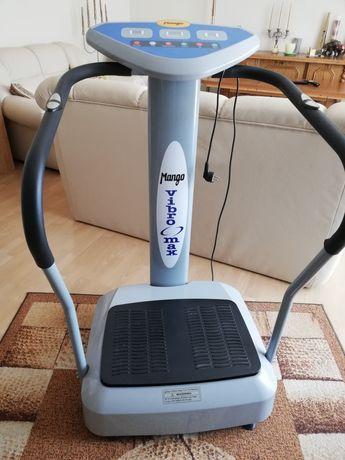 VIBRO Max Mango urządzenie fitness sport