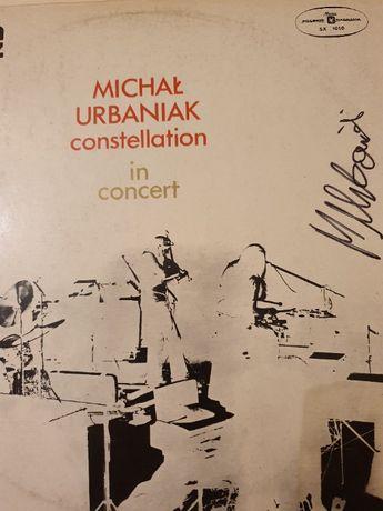 Michał Urbaniak, Constellation In Concert
