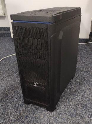 Sprzedam komputer stacjonarny