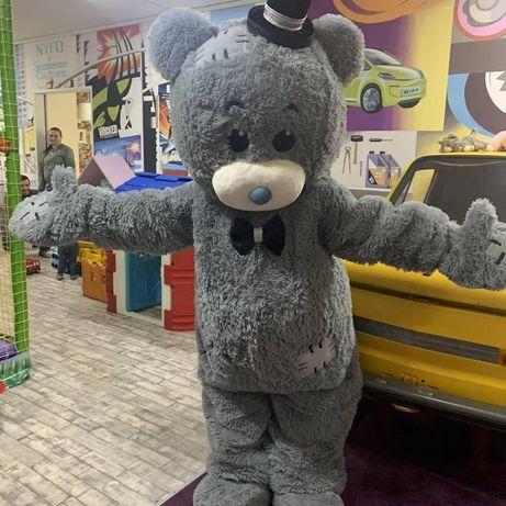 Большой медведь Тедди, АНИМАТОРЫ, Выпускные, дни рождения