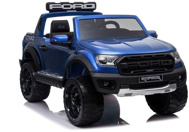 Ford Raptor DK-F150R Niebieski Lakier 2-osobowy!