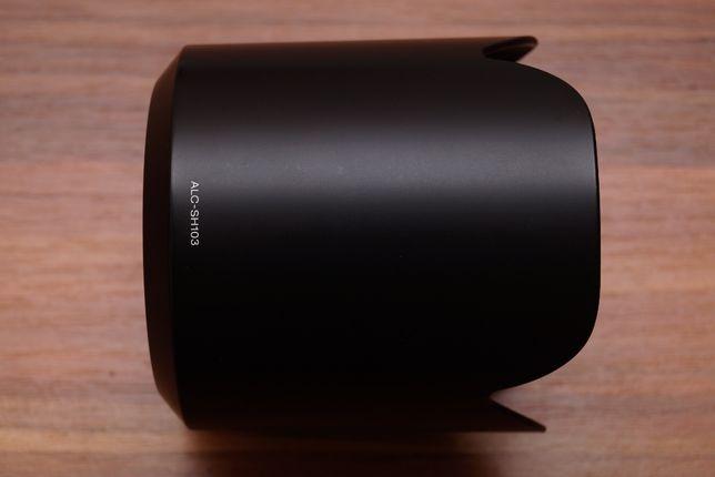 Бленда Sony ALC-SH103 для об'єктиву Sony SAL-70300G SSM 70-300mm
