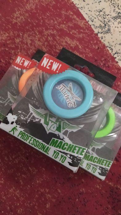 Yo-Yo, йо йо, Aero, игрушка Луганск - изображение 1