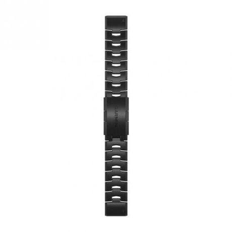Garmin Tytanowa bransoleta z otworami Quick Fit 22 Salon Selekt Sopot