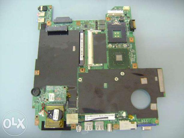 Acer Aspire 4310 Motherboard Novo 55.00