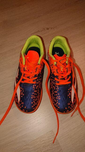 Buty piłkarskie halowe halówki dziecięce Joma r. 32