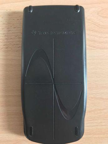 Calculadora Gráfica Texas Instruments TI-83 Plus (Bom estado)