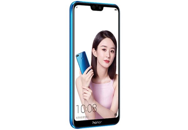 Huawei Honor 9i 4/64Gb blue