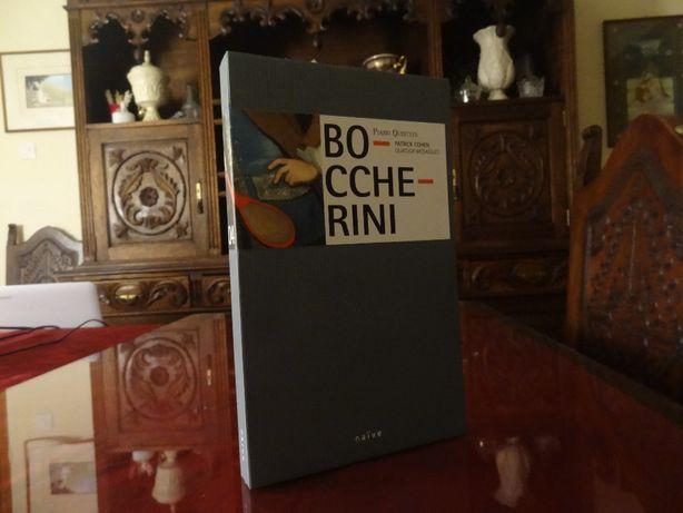 BOCCHERINI   Patrick Cohen – Quintets Op. 56 & 57   2 CD's
