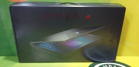Laptop HP Omen-17 cb0000nw i7/16GB/512SSD/RTX2060 na gwarancji