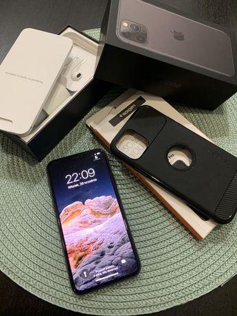 Iphone 11 Pro 64GB space gray stan jak nowy gwarancja