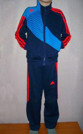 Спортивный костюм + футболка adidas predator