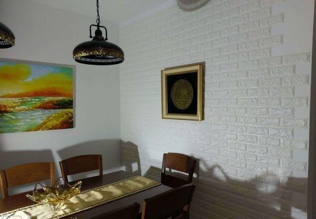 Панелі на стіну ПВХ панели на стены 700*770 (мм)